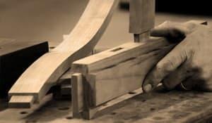 Master Craftsmen of Sawbridge Studios