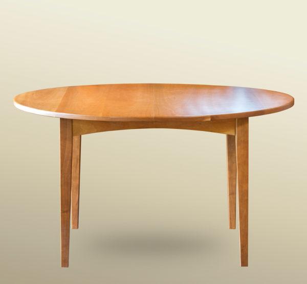 Shaker Extending Table