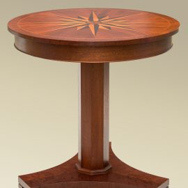 Andy - Compass Table