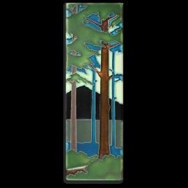 4x12 Pine Landscape