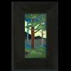 4x8 Pine Landscape Summer Tile