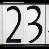6-slot Tile Frame