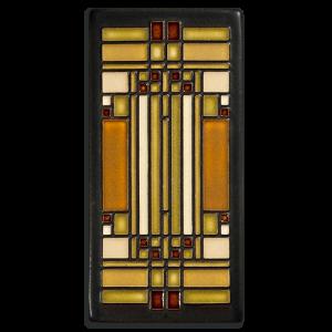 Brown Skylight Tile