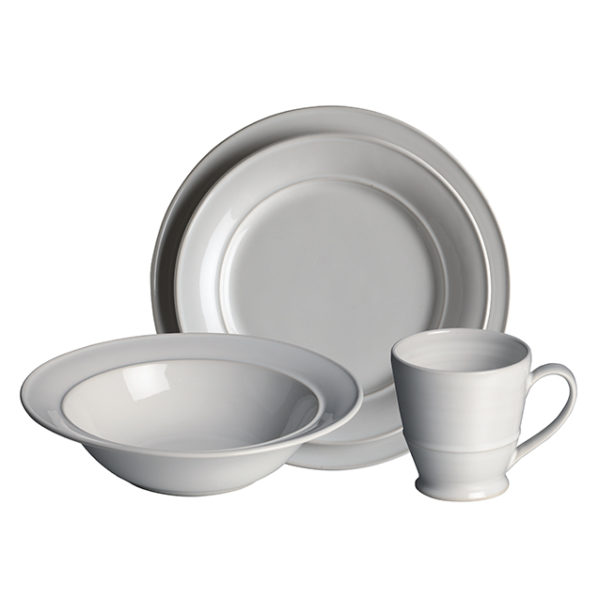 Cavendish Dinnerware Place Setting Pasta