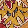 Donnemara Hand-Knotted detail