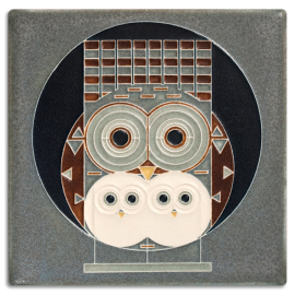 Family Owlbum Tile