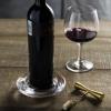 Hanover Wine Coaster with Bottle