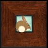 Hare in Legacy Frame