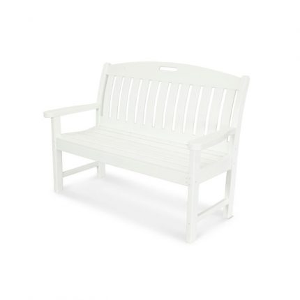 Nautical 48in Bench
