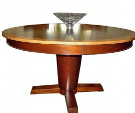 Modern Extending Dining Table