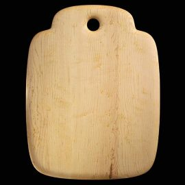Birds-eye Cutting Board # 13