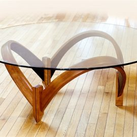 Enpointe Coffee Table