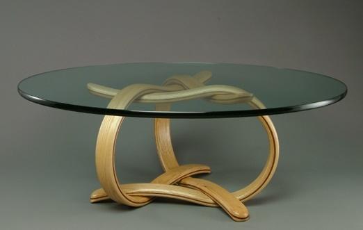 Wovenwood Coffee Table Base