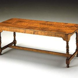 Early American Coffee Table