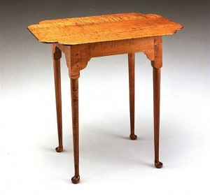 Cookie Corner Table