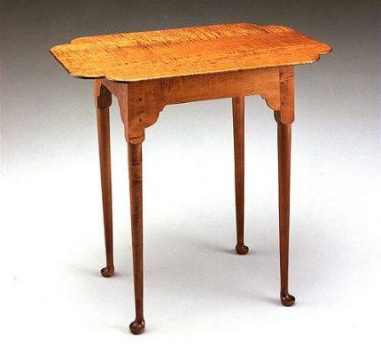 Cookie Corner Table