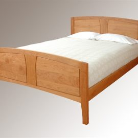 Cambridge Bed