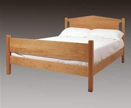 Lebanon Bed
