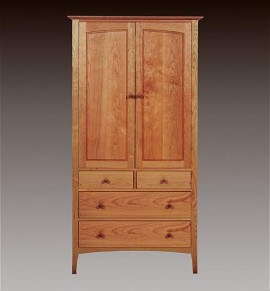 Cambridge Armoire
