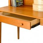 Flanker drawer