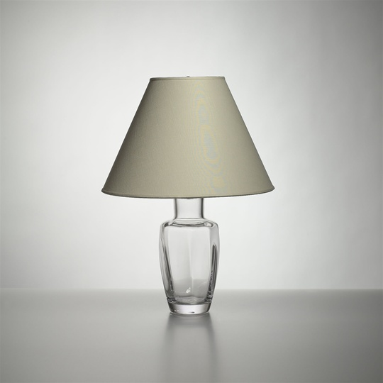 Fairlee Lamp with Linen Shade