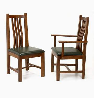 Mission Dining Chairs