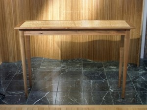 Andy - Maple Console Table