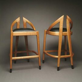 Alpha Bar Stools