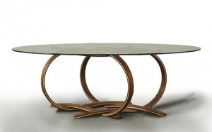 Wovenwood Dining Table
