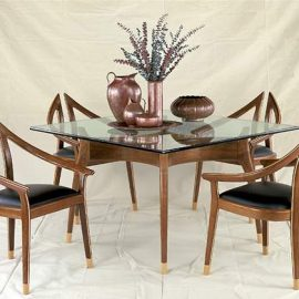 LaJunta & Alpha Dining Set