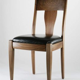 Barry - Organic Dining Chair