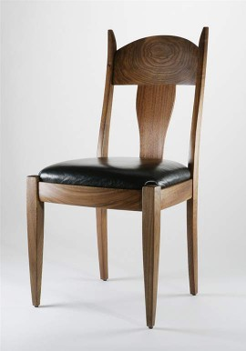 Organic Dining Chair