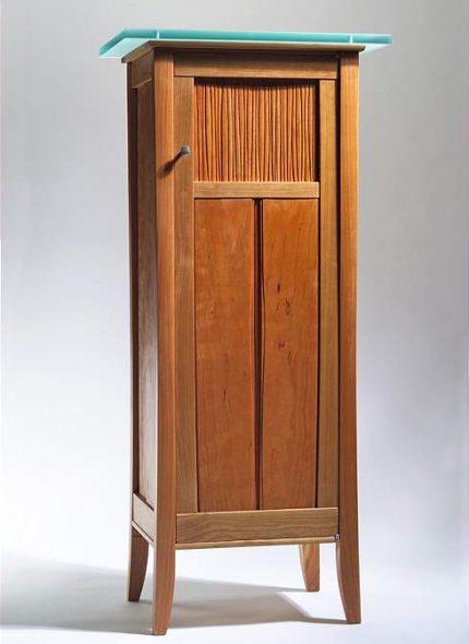 One Door Cabinet #5