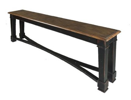 Petal Console Table