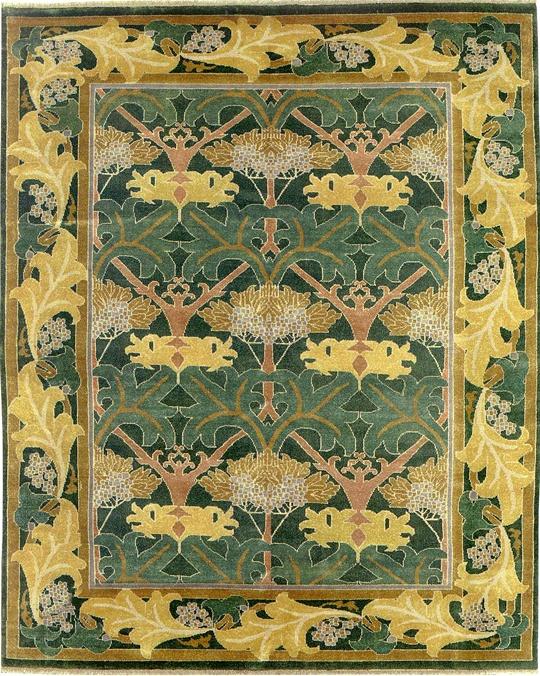 The Fintona in Green Design