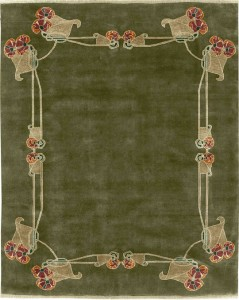 The Bromley Rug
