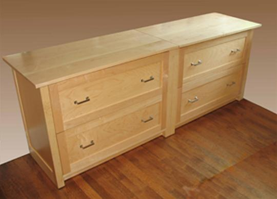 Large File Drawers