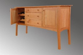 New Hampshire Sideboard