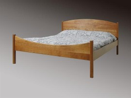 Moonrise Platform Bed