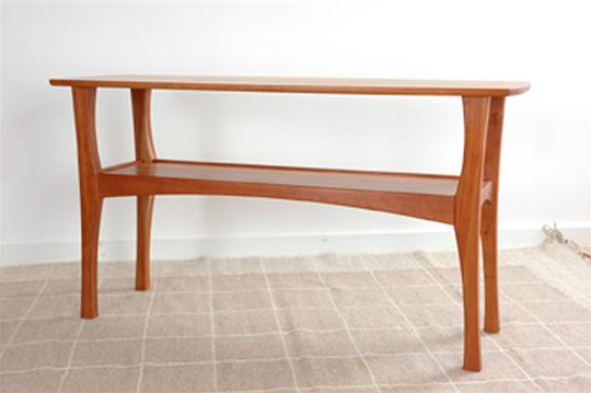 Verdana Sofa Table