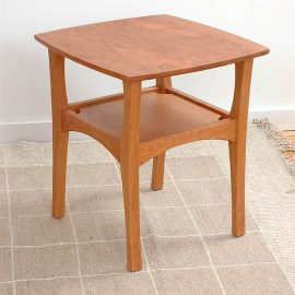 Verdana Square Side Table