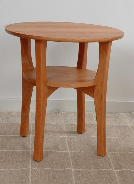 NH Round Side Table