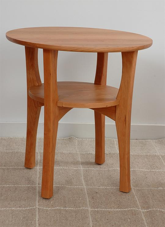 Verdana Round Side Table