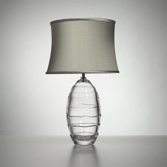 Stowe Lamp