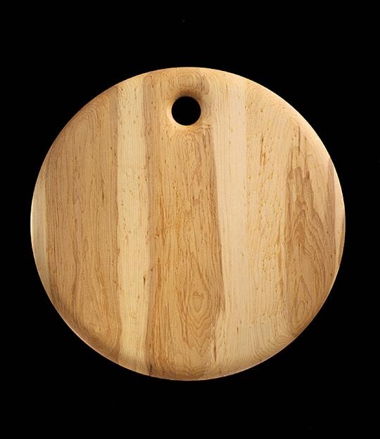 Birds-eye Maple Cutting Board #14
