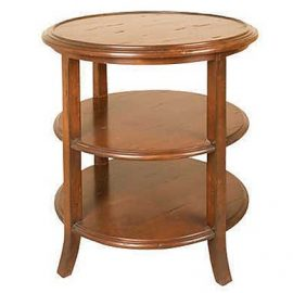 Hannah End Table