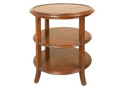 Hannah End Table
