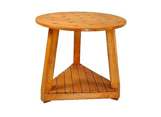 Cricket End Table