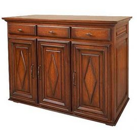 Country Italian Sideboard