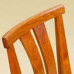 Asian Side Chair (detail)
